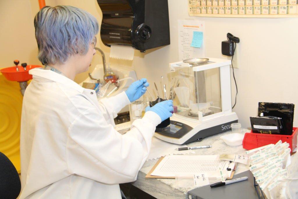 Microbial Testing